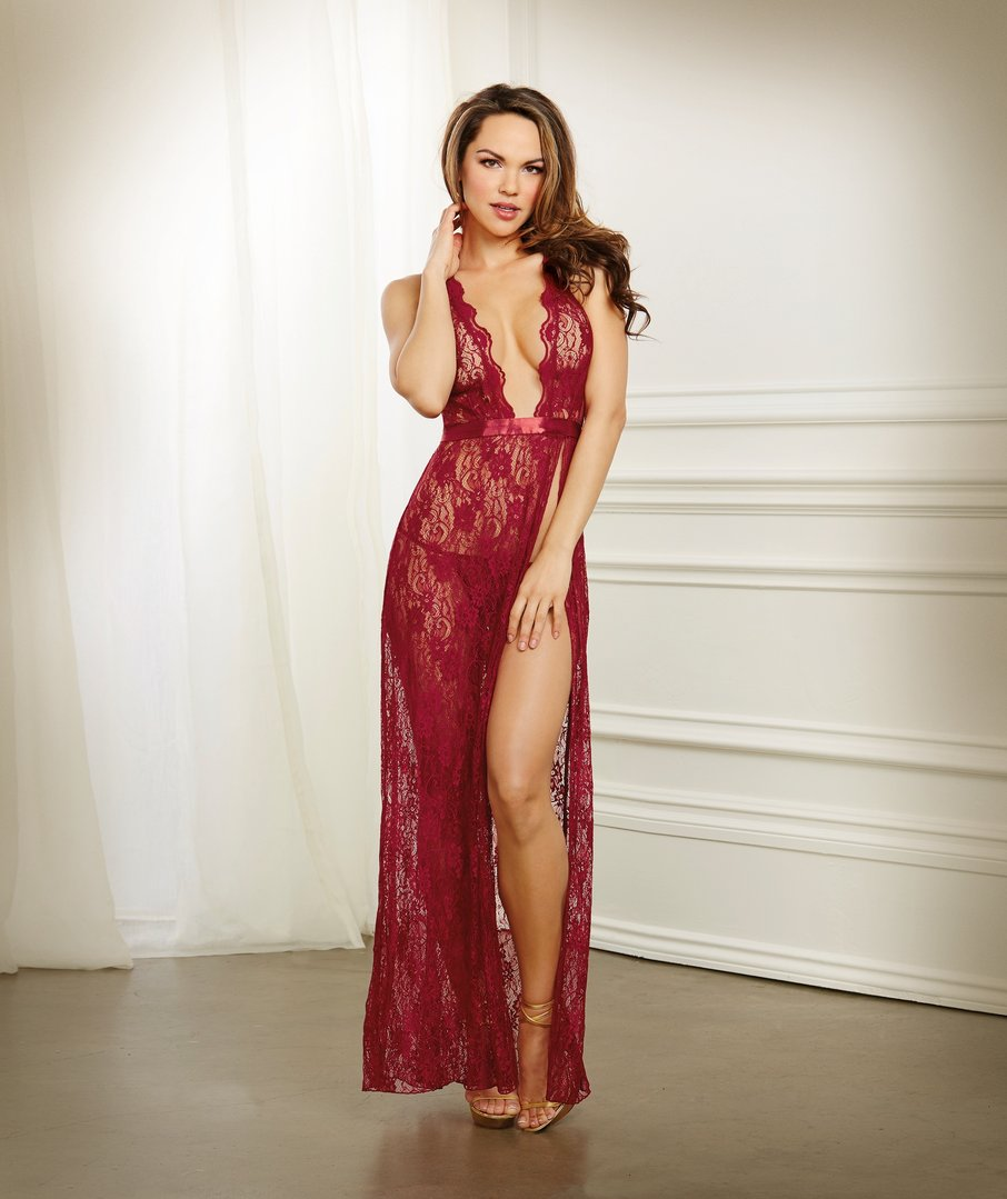 Dreamgirl Lingerie - Style 10460