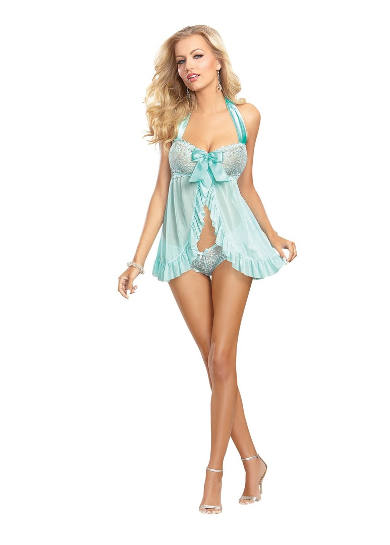 Dreamgirl Lingerie - Style 9678